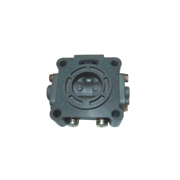 5-2 DIRECTION CONTROL VALVE HL64007A/HL64007B<i hidden>H4630630030(A)</i>